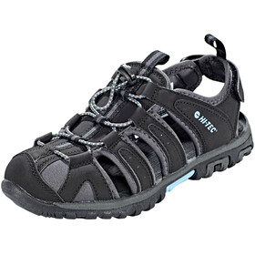 Hi-Tec Cove Shoes Women grey/black